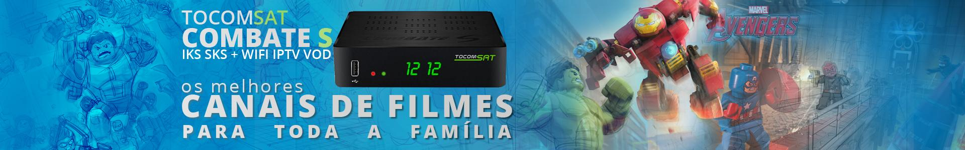 TOCOMSAT-COMBATE-S