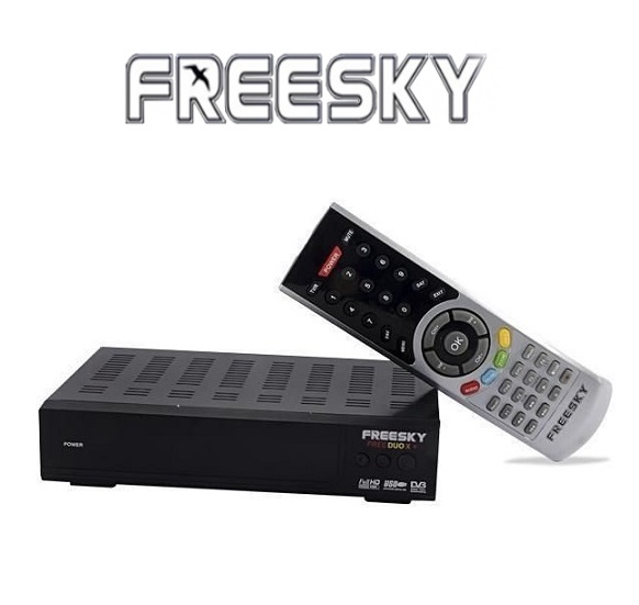 Freesky_Duo_X+