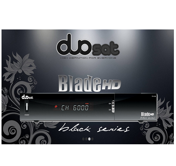 Duosat Black Series