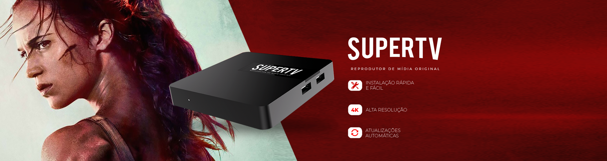 Super TV BOX