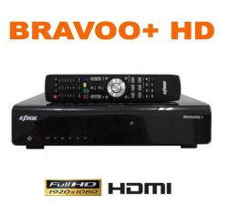 RECEPTOR AZBOX BRAVOO+ HD