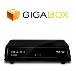 RECEPTOR GIGABOX S200SD