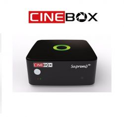 CINEBOX SUPREMO + PLUS