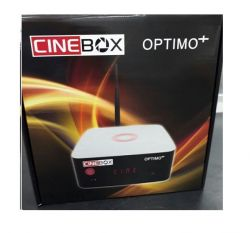 RECEPTOR CINEBOX OPTIMO + FULL HD WIFI