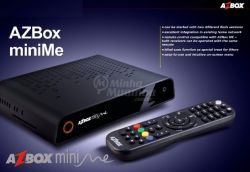 Azbox Mini ME HD HDMI Cabo Cs