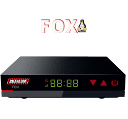 PHANTOM FOX IPTV ONDEMAND LINUX