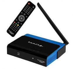 Duosat Tuning P930 Iptv WiFi Full HD