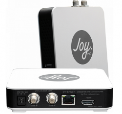 Receptor Duosat Joy Full HD