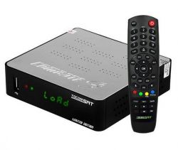 Tocomsat Combate S4 HD WiFi Acm Iptv Vod OnDemand